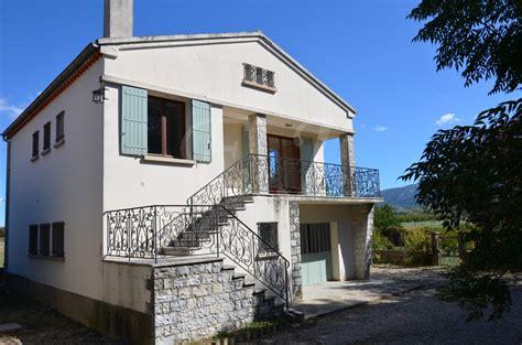 vente maison le versoud ventes maison t4 f4 robion avec jardin clos et vue sur le