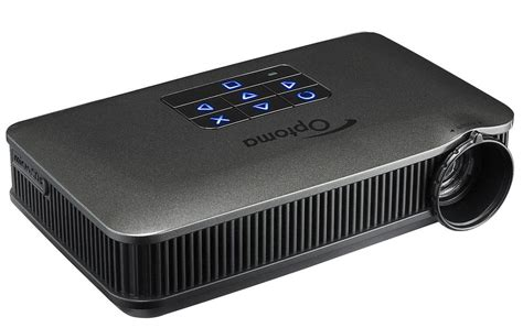 Proyektor Optoma Second the listening post christchurch optoma pk 320 pico series led projector