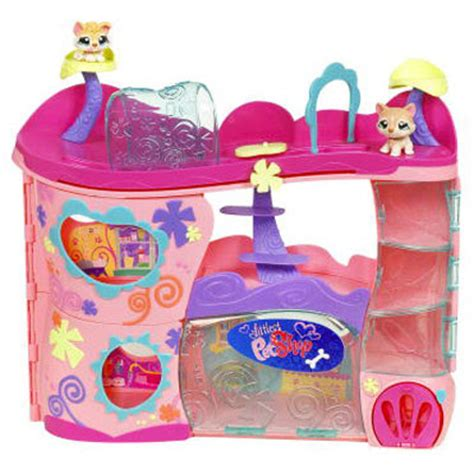 littlest pet shop cozy care adoption center momspotted