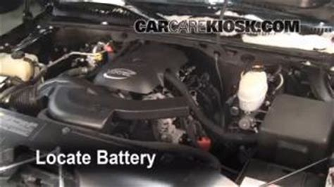 electronic toll collection 2005 chevrolet avalanche 1500 engine control 2009 chevrolet silverado 1500 battery removal battery replacement 2007 2013 chevrolet