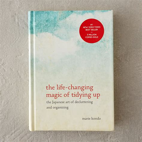 the changing of tidying up a magical story the changing magic of tidying up in gifts wellness