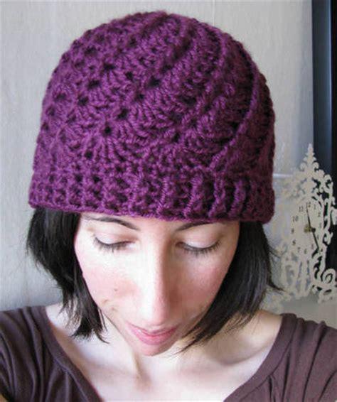 pattern hat crochet crochet hat patterns model knitting gallery