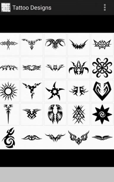 tattoo designer app designs apk for android aptoide