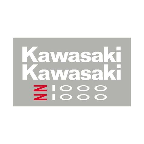 Aufkleber Für Kawasaki Z 750 by Aufkleber Kawasaki Z750 Oder Z1000