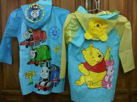 Jas Hujan Anak Princess jas hujan celana anak karakter doraemon mickey princess 212 produk albc