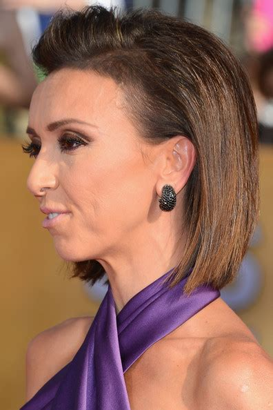 guilanna rancic short sharp bob more pics of giuliana rancic bob 8 of 11 short