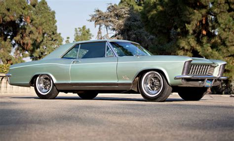 car of the day classic car for sale 1965 buick riviera
