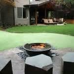 bench swing fire pit gazebo fire pit swing fire pit design ideas