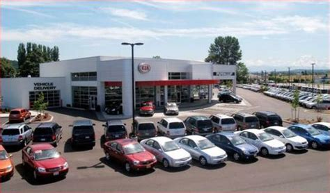 Kia Dealerships In Washington Kia Of Puyallup Car Dealership In Puyallup Wa 98372 3847