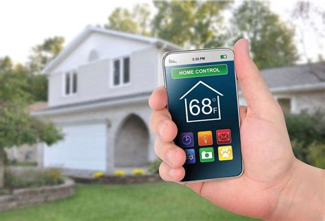 homefinder s 2015 product guide to smart homes