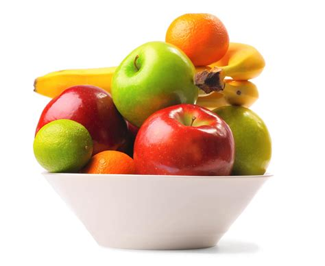 bowl of fruits how to choose great fruits care club