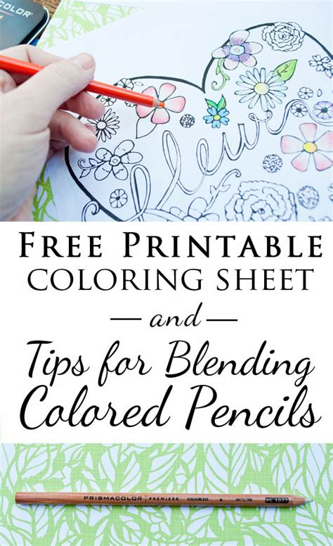coloring book techniques free printable coloring pages tips for blending colors