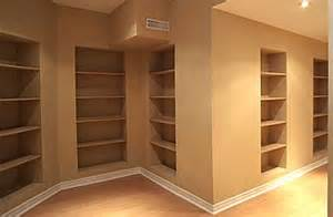 Finished Basement Storage Ideas For Secret Library Finishing Ideas For Creative Basement Storage Ideas Images Frompo