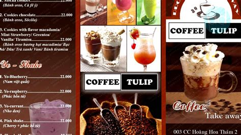 Poster Dinding Dekorasi Bar Coffee Cafe design a minimalist coffee menu poster in photoshop cs6 tutorial