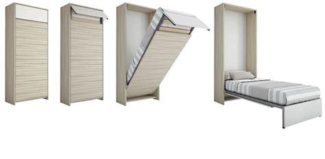 letto salvaspazio scomparsa letti a scomparsa e mobili letto