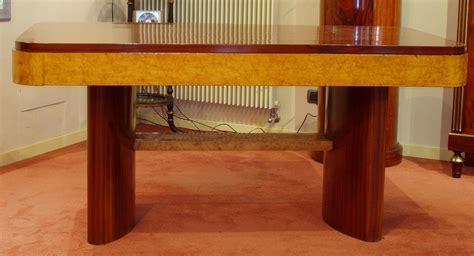 tavolo deco tavolo scrivania d 233 co antiquariato su anticoantico