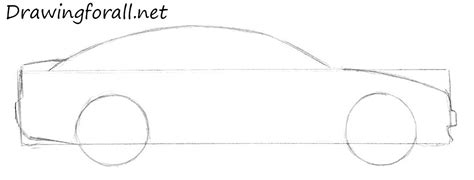 how to draw a jaguar car drawingforall net how to draw a car for beginners drawingforall net