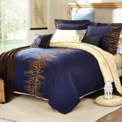 navy blue camel and gold tiger stripe shabby chic luxury