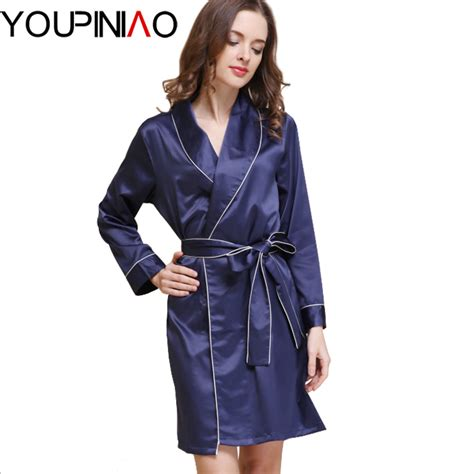 braut bademantel xxl online kaufen gro 223 handel satin kimono robe aus china satin