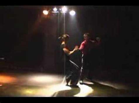 triangle swing dance swing dance demo youtube