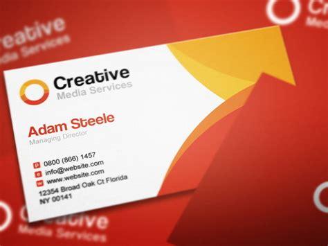 business card html template 50 best free psd business card templates designscrazed
