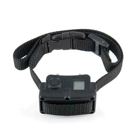shock collar petco petsafe big rechargeable bark collar petco