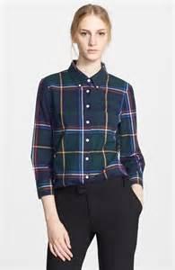 band  outsiders plaid shirt   buy   wear