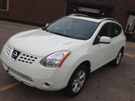 fully loaded nissan rogue nissan rogue sl fully loaded awd south