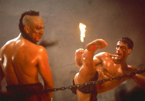 Film Gratis Van Damme | the best of jean claude van damme mike fury