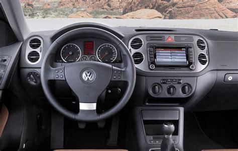 volkswagen tiguan interni la storia delle suv volkswagen auto story panoramauto