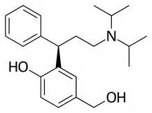 Mirabegron Also Search For Desfesoterodine