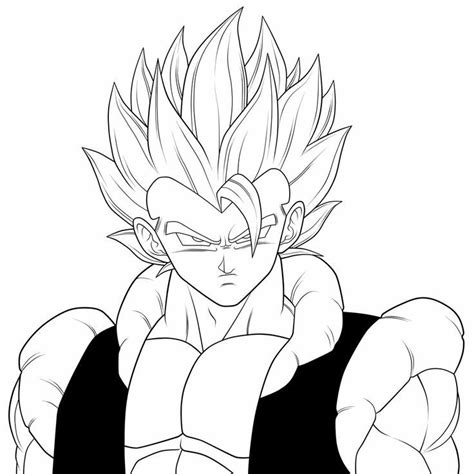 dragon ball z vegeta coloring pages dbz vegeta coloring pages coloring home