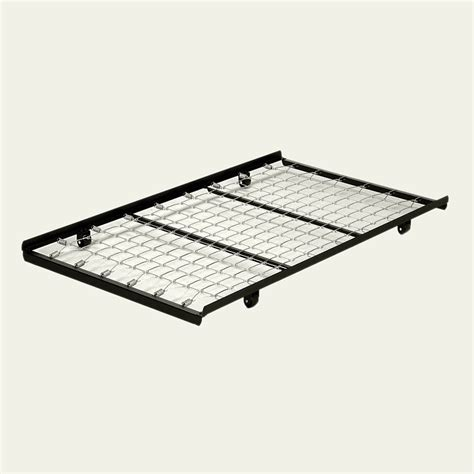 Trundle Bed Frame The Daybed For Home Considerations Daybed With Trundle