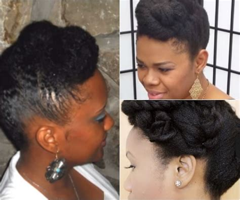 modern tuck and roll hairstyle perfecting the tuck and roll 5 tutorials