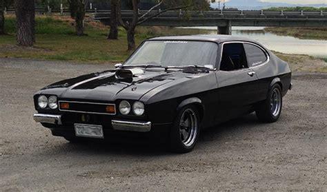 1975 capri 5 0