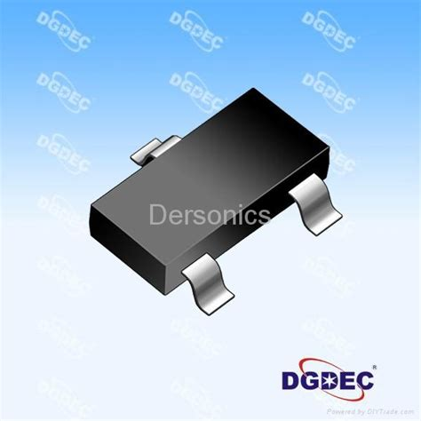 transistor diode transistor mosfet diode sot dersonic china manufacturer diode triode electronic