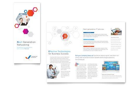 download layout brochure free tri fold brochure templates download free brochure