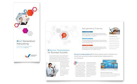 Free Tri Fold Brochure Templates   Download Free Brochure
