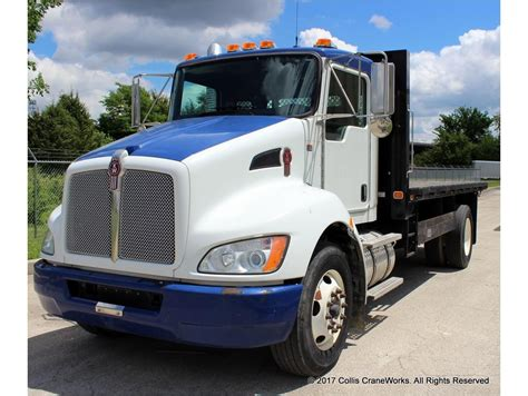 2010 kenworth truck 2010 kenworth t370 for sale 29 used trucks from 32 937
