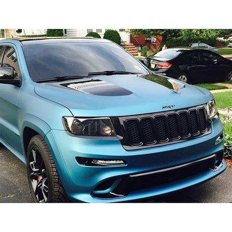blue jeep grand srt8 best 25 jeep srt8 ideas on