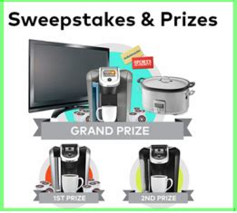 Green Mountain Gift Card - keurig green mountain win a samsung 50 led tv 500 ticke giveawayus com
