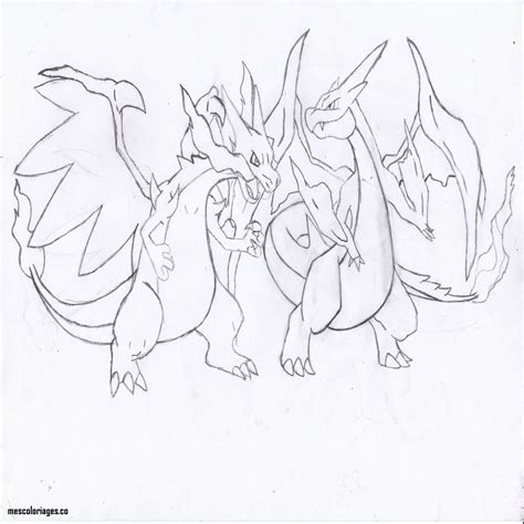 pokemon coloring pages x and y mega evolution inspirational coloriage pokemon mega evolution