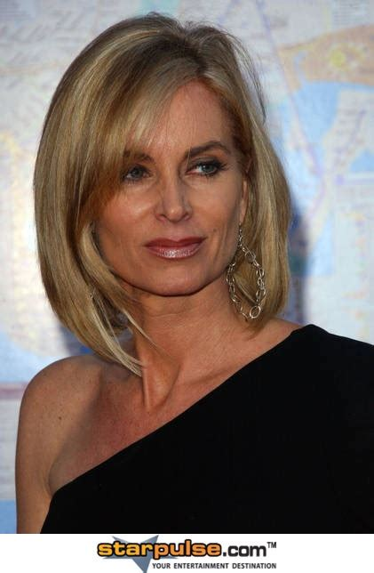 how does eileen davidson style her hair eileen davidson y r pinterest her hair eileen