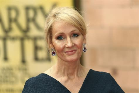 j k rowling on harry potter harry potter at 20 j k rowling s best lines on good and
