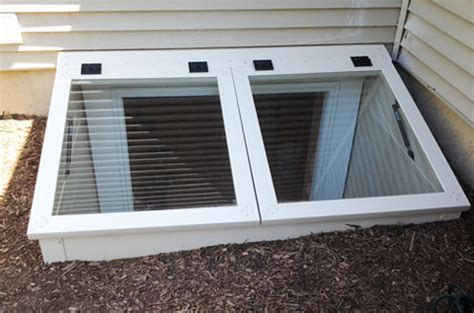 jeld wen basement egress window