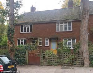 how to buy council house ex eastender hugh leaver to receive large pay off for right to buy council house daily mail online