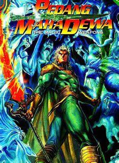 Komik Tapak Dewa 1 6 komik master pedang maha dewa 1 part 3