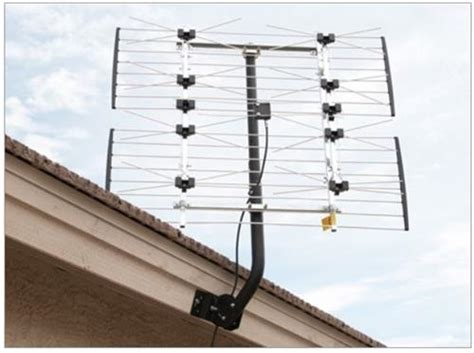channel master extremetenna 80 8 bay hdtv antenna 4228hd from solid signal
