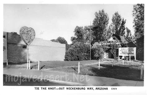 wickenburg arizona historic