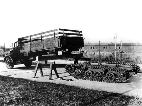opel blitz maultier opel blitz 3 6 36s ssm maultier prototyp sd kfz 3 1942